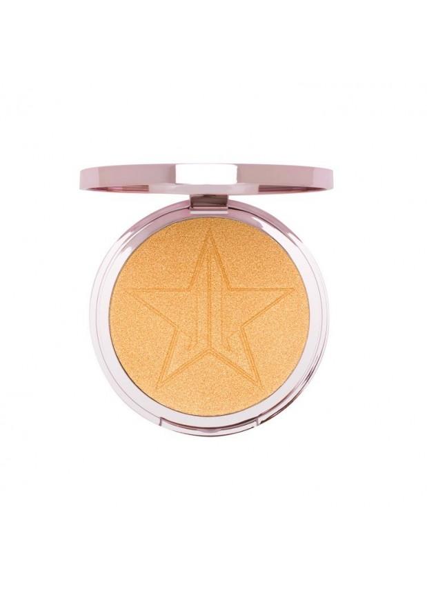 Jeffree Star Cosmetics Skin Frost Summer Snowcone хайлайтер