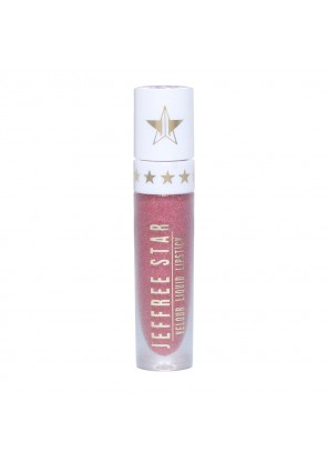 Jeffree Star Cosmetics Velour Liquid Lipstick JEFFREE WHO ??? рідка матова губна помада