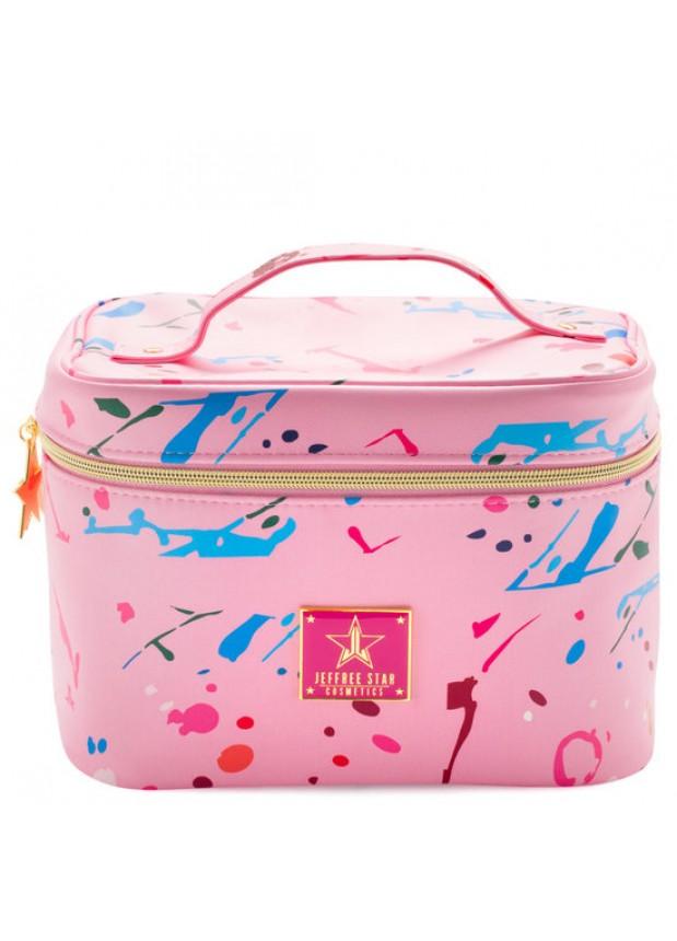 Jeffree Star Cosmetics Travel Bag: Jawbreaker