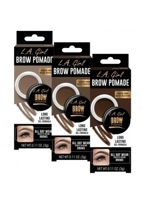 L.A. Girl Brow Pomade помада для бровей
