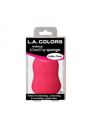 L.A. Colors Makeup Blending Sponge спонж для обличчя
