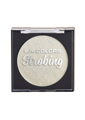 L.A. Colors Strobing Illuminating Powder хайлайтер