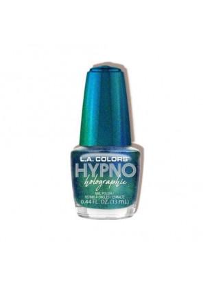 L.A. Colors Hypno Holographic Nail Polish лак для ногтей с голографическим эффектом