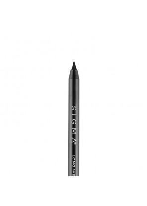 Sigma Long Wear Eyeliner карандаш для глаз