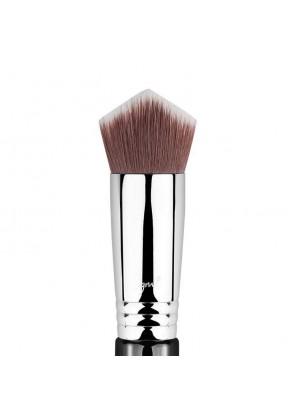 Sigma 3DHD кисть кабуки для макияжа черная