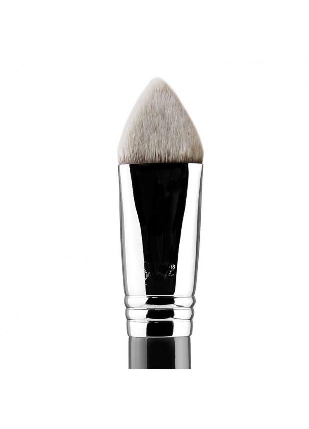 Sigma 4DHD кисть кабуки для макияжа черная