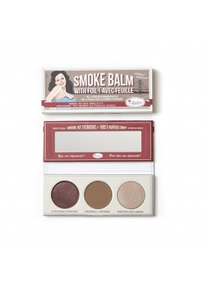 The Balm SMOKEBALM VOL 4 тіні для очей