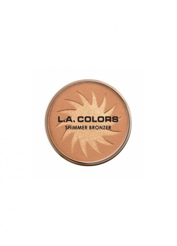 L.A.Colors Shimmer Bronzer