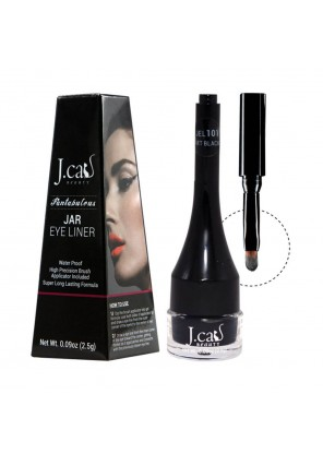 J.Cat Beauty Fantabulous Jar Eye Liner