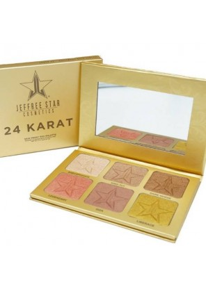 Jeffree Star Cosmetics 24 Karat Skin Frost™
