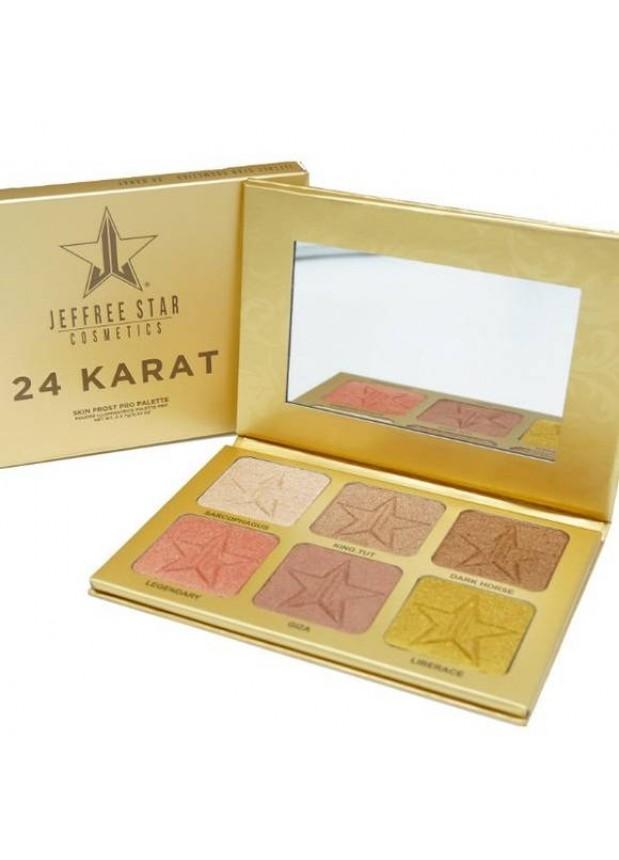 Jeffree Star Cosmetics 24 Karat Skin Frost™