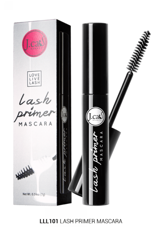 J.Cat Beauty Love Live Lash Primer праймер для ресниц