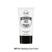 J.Cat Beauty Mattifying Face Primer База под макияж